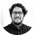 Luis Gomez : Postdoctoral Researcher (SCIoI)