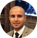 Mohsen Raoufi : Pre-doctoral Researcher (SCIoI)
